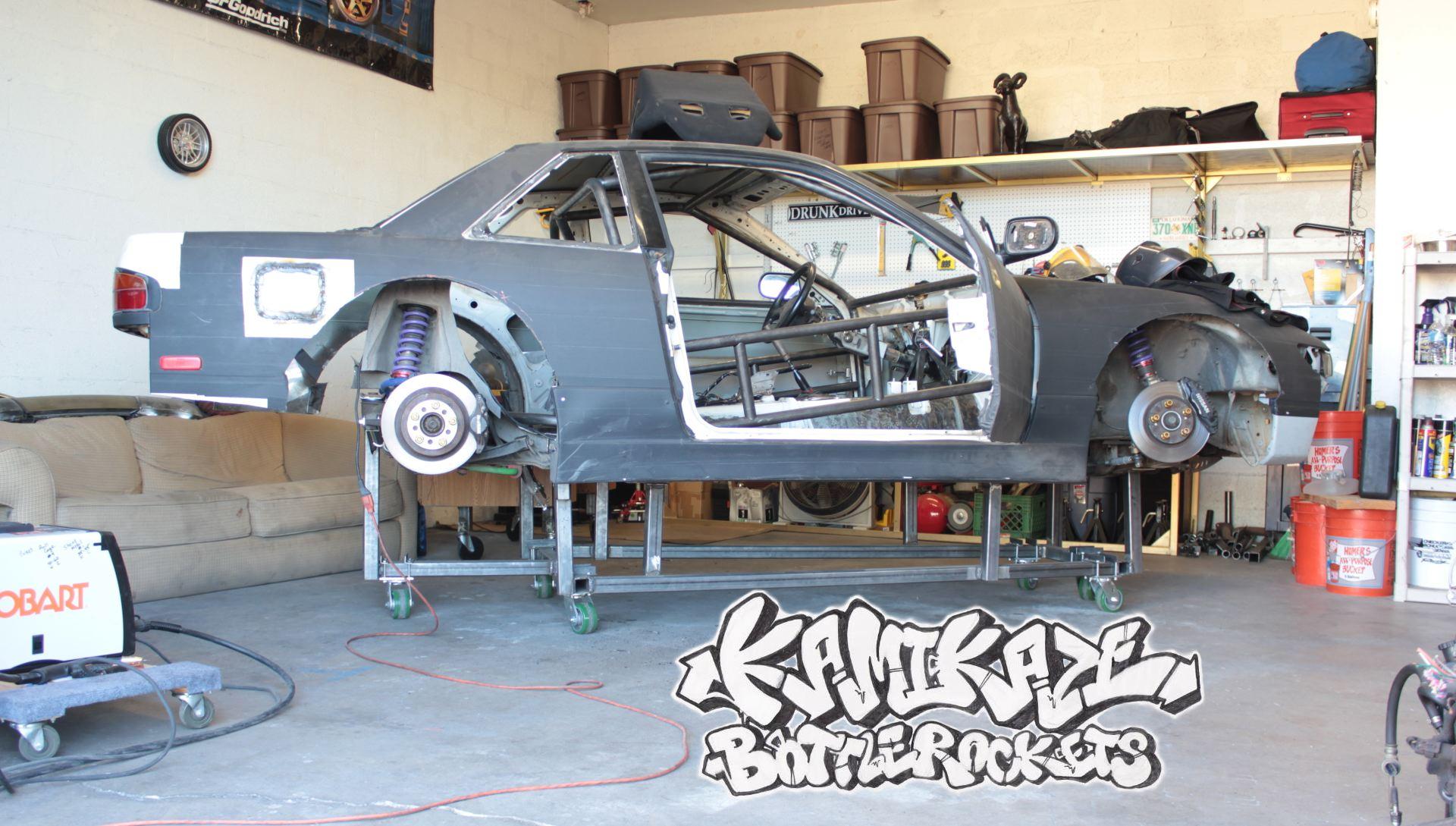 Car Body Repairs Bootle